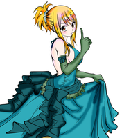 fairy tail by Vincent1055
