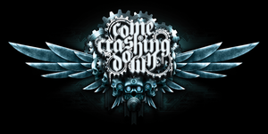 Come Crashing Down Banner by HagerotH