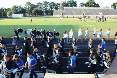 09-18-2015 NBH Marching Band Picture 07 by Grafix71