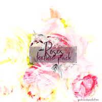Roses texture pack by grabarze
