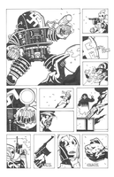 ROCKETEER PAGE 6 INKS by future-parker