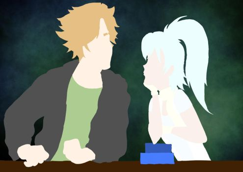 Request - Ventus x Kosai by Lauren-3-Elizabeth