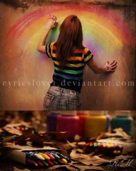 Paint Your World by raemarshall