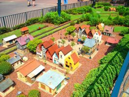miniture town_3 by chocolat112