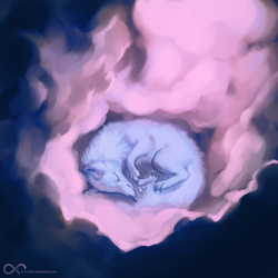 Sky nest by ArsFatalis