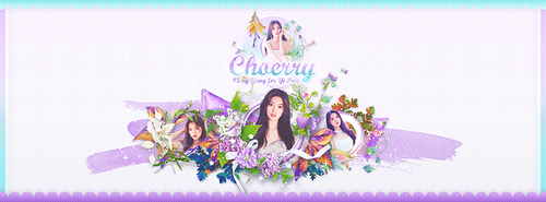 #Choerry / for YiPing by Yangyanggg