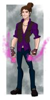 Gambit by cspencey