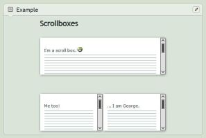 [Custom Box Code] White Scroll Boxes by Daemon-Illusionum
