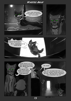 Wasted Away - Page 13 by Urnam-BOT