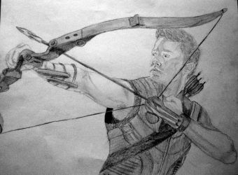 Hawkeye by ConsultingTimeLord96