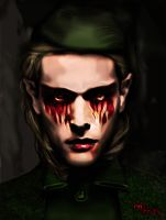 BEN Drowned by Mikkany