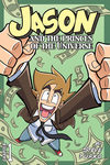Jason and the Princes of the Universe Chapter 1 by TheSteveYurko