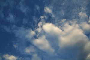 Clouds 43 by chromostock