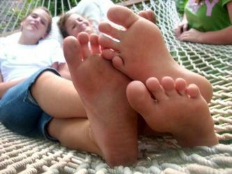 teen soles by SexySolesNToes