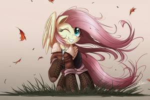 Flutterwind by NCMares