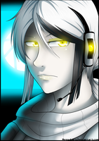 -Her name is GLaDOS- by Frandoll-Scarlet