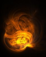 Warm Glow -stock by FractalAngel-Stock