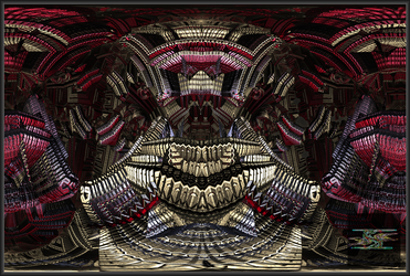 Metal Mania 2 by Spangler-Imagery