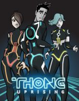 THONG: Uprising by Hawkstone