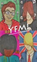 YFM - The Band by Lost-InMyWonderland