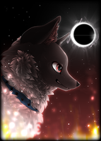 : Eclipse : by The-F0X