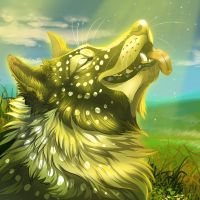 icon comm DarkVelvet82 by WolfRoad