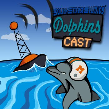 Dolphins Cast by Tzuck