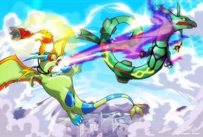 Cyber-sky Double Trouble by super-tuler