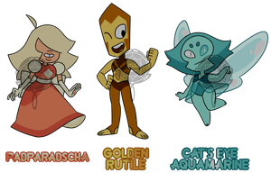 [PayPal] Wanted Adopts CLOSED by watergems