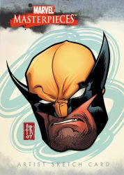 Wolverine Head Update by FrankRapoza