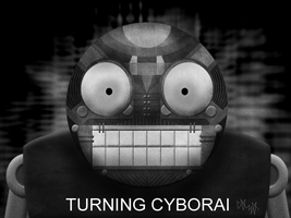 Turning Cyborai by gagaman92