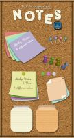 Notes by IvaxXx