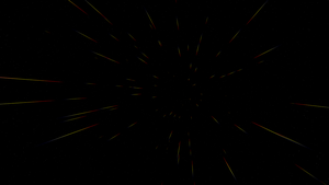 Warp Speed Test by SpiderTrekfan616