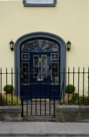 Doorway Ireland 1 by dannykaye