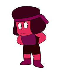Ruby by Humble-Bean