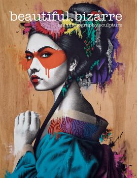 Beautiful Bizarre Magazine issue 016 by BeautifulBizarreMag