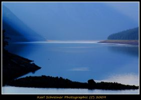 Medicine Lake by KSPhotographic