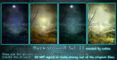 Moar Backgrounds by nathies-stock