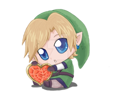 Link Lovin by CaptainMika