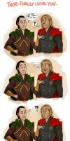 Thor - finally I love you by the-evil-legacy