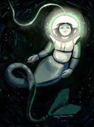 Mermay SPACE by Inprismed