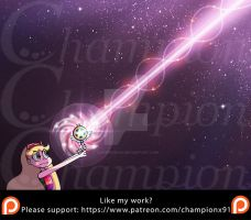 Star vs. the Forces of Evil by Championx91
