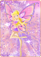 [WC] COM: Flower Enchantix by AshianaAquaris