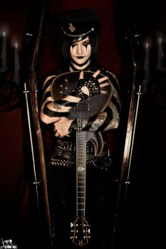 Jinxx 4 by AndyBsGlove