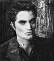 Edward Cullen Project Deviant by CezLeo