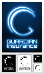 Guardian Insurance Logo by lordcemonur