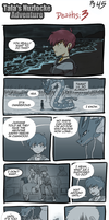 Tala's Nuzlocke Adventure 45 by TalaSeba