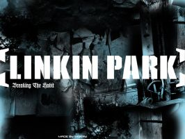 Linkin Park Wallpaper by misery120