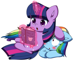 Commission: RainbowTwi read up internet rules by PokuMii