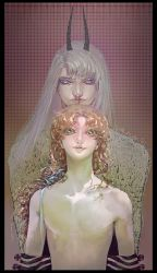 Kunzite and Zoisite 20150121 by Diewahne